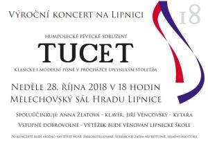 koncert k výročí republiky